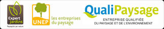 Qualifications Jardin service
